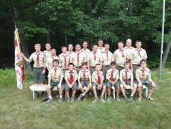 Troop 170