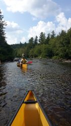 Rachett River