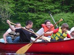 Canoe Mtg 5/09