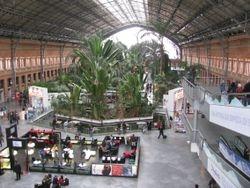 Stanica Atocha