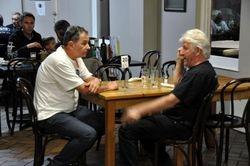 Mark & Pierre @ Whitty Pub