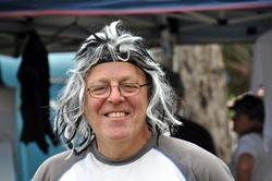 Joe Coppola - nice hair Joe!