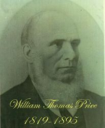 William Thomas Price