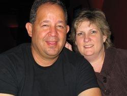 Sonny and Tonya Trujillo