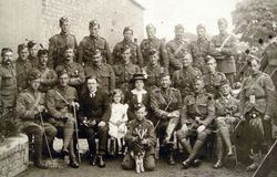 3/8th Royal Scots