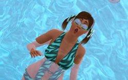 Swim Surprise