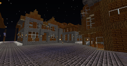 The Spawn Town 1