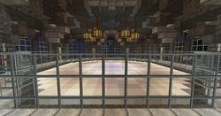 The Spleef Arena