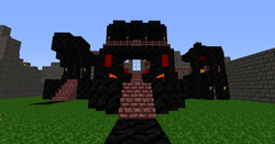 CTF-Red Team Base