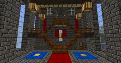 Kingdom Throne Room 2