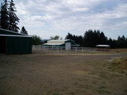 Little Barn-back side