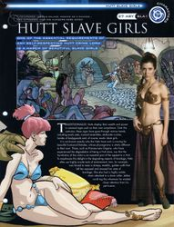 Hutt Slave Girls, p. 1