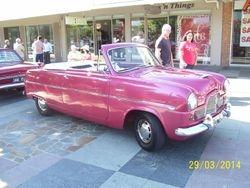 Mk. 1 convertible.....