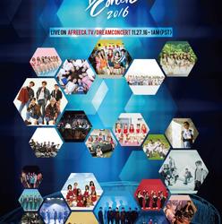 Seoul Dream Concert 2016