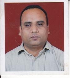 Anil Giri