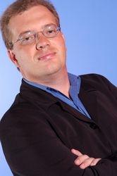 Mark Klusner