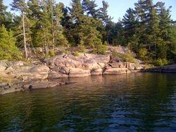 Fox islands