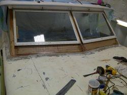 Window base