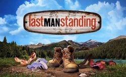 Last Man Standing Logo