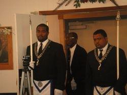 Prince Hall Day 2011