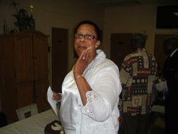 Surprise Sis. Willie Mae Darby