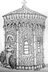 St Joseph's Oratory