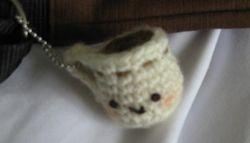 I'm a little teacup....
