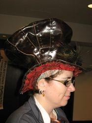 Great Hat Part 2