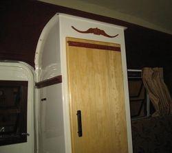 El Moustachio