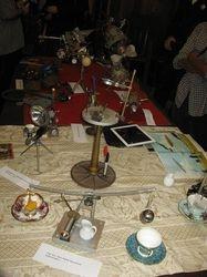 More of Russel Zeid's creations
