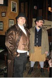 February 2010 Pub Night
