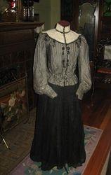 Lovely attire #2
