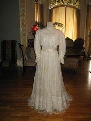 Lovely attire #1