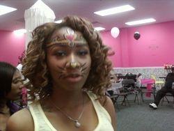 Diamond Princess Kitty