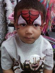 Adorable Spiderman