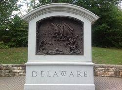 Delaware Monument