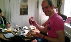 Feast for a Beast! (Hugo Reynolds)