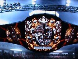 HWF Extreme Rules Championshiop