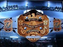 HWF Tag Team Championship