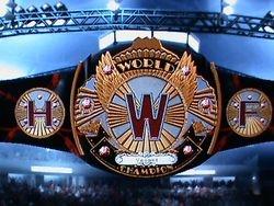 HWF World Championship