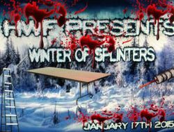 HWF Winter of Splinters 2015
