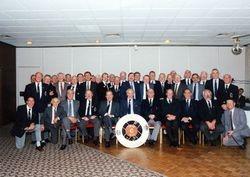 Third commission group men