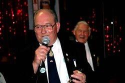 Bob Bolter not singing