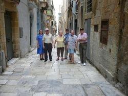 Malta reunion