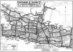 Bus Routes1966