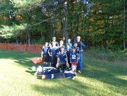 Sanford Tournament Group Shot