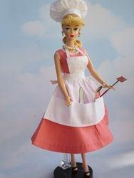 Barbie-Q!