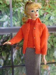 Knitting Pretty!