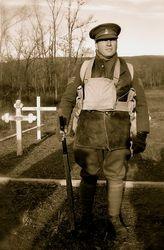 Sgt. second Grasslands war