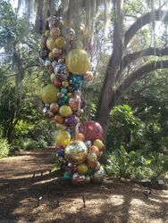 Chihuly @ Fairchild Gardens